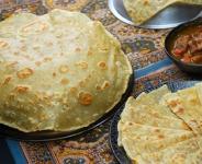良晟印度餅皮