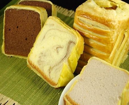 起酥三明治