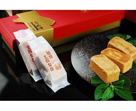 鳯梨酥禮盒