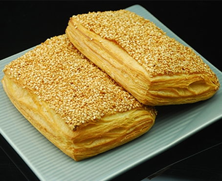 良晟吉食乳酪燒餅